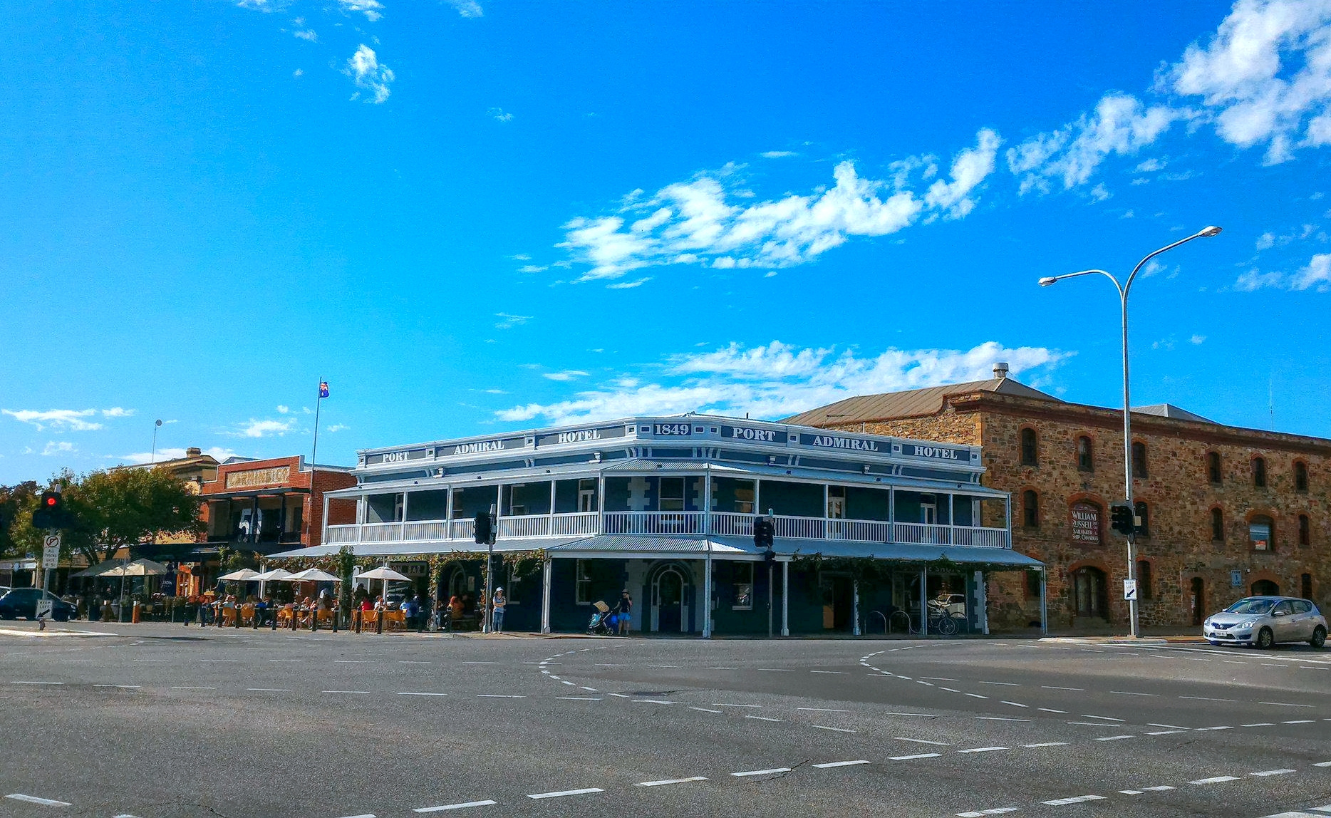 Port Adelaide Enfield South Australia
